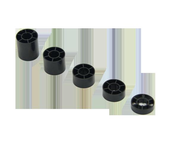 碳带盒胶带齿轮